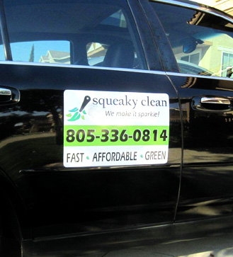 Banners Full Color Digitally Printed Banners And Quality Custom - Custom car magnet signs